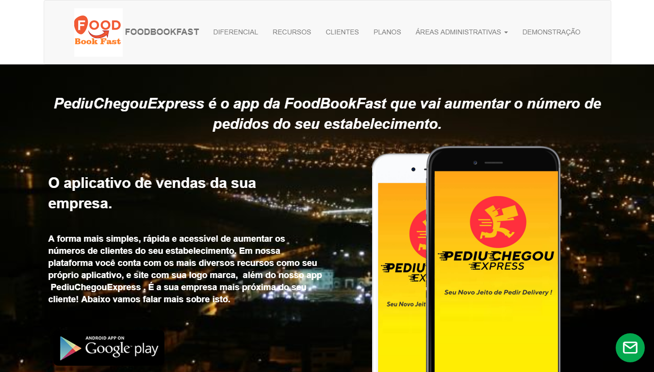 foodbookfast.com